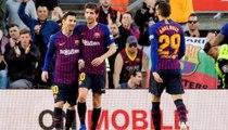 ثورة لاعبو برشلونة.. غريزمان غير مرحب به