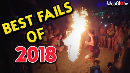 WooGlobe Review of the best Fails Compilation Of 2019 So far...