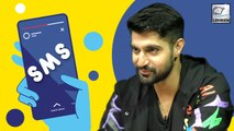 One Night Stand Actor Tanuj Virwani Talks About His Social Media Story | EXCLUSIVE