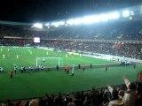 PSG - Valenciennes : Ici c'est Paris