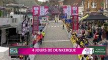 Etape 5 (Replay) : 65 éme édition de 4 jours de Dunkerque - Grand Prix des Hauts de France