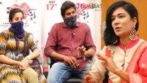 """Every Parent Must Watch Romantic Criminals Movie"" Says Hero Vinay Mahadev    Filmibeat Telugu"