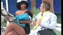 Os Trapalhões   Didi e a Ama de Leite (Não tem como não Rir) programa os trapalhôes