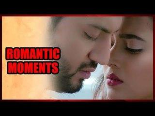 Silsila Badalte Rishton Ka: Mishti and Ruhaan's romantic moments