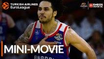 Turkish Airlines EuroLeague Semifinals Mini-Movie