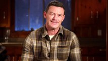 Ma: Luke Evans On What The Film Is About
