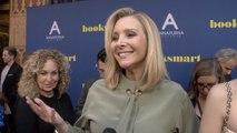 Lisa Kudrow On Working With Olivia Wilde For 'Booksmart'