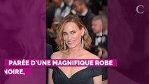 PHOTOS. Cannes 2019 : que devient l'actrice Judith Godrèche, qui a enflammé le red carpet ?