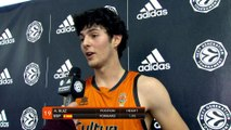 EB ANGT Finals Game 3 Interview: Alejandro Ruiz, U18 Valencia Basket