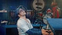 The Elton John Song 'Rocket Man' Being Performed In 'Rocketman'