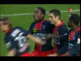 Psg-Valenciennes 1-0 Pauleta