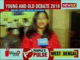 Kolkata debates on bitter TMC-BJP face off in 2019 Elections   Mamata Banerjee vs Narendra Modi