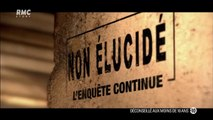 Non élucidé - L'enquête continue - L'affaire Patricia Bouchon