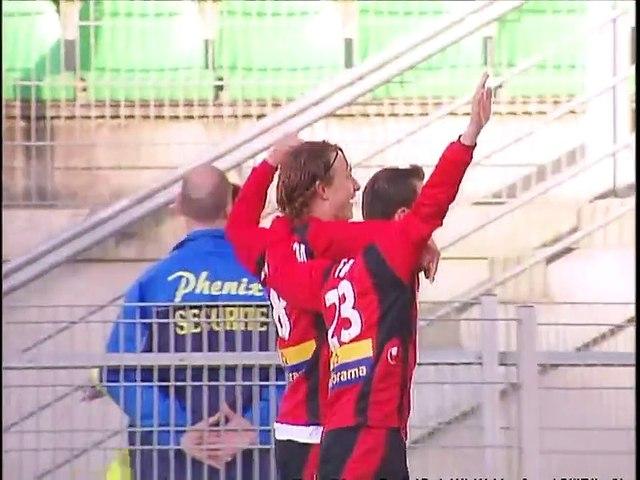 23/05/04 : Alexander Frei (13') : Rennes - Montpellier (4-0)