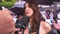 1er tournage avec Claude Lelouch pour Monica Bellucci - Cannes 2019