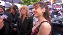 """""""Claude Lelouch, il filme la vie"""" pour Mathilde Seigner et Audrey Dana  - Cannes 2019"""