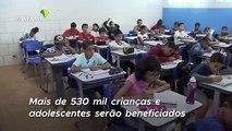 Escolas rurais e famílias de agricultores do Semiárido receberão reservatórios