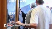 """Festival de Cannes : Claude Lelouch de retour sur la Croisette avec la suite d'""""Un homme et une femme"""""""