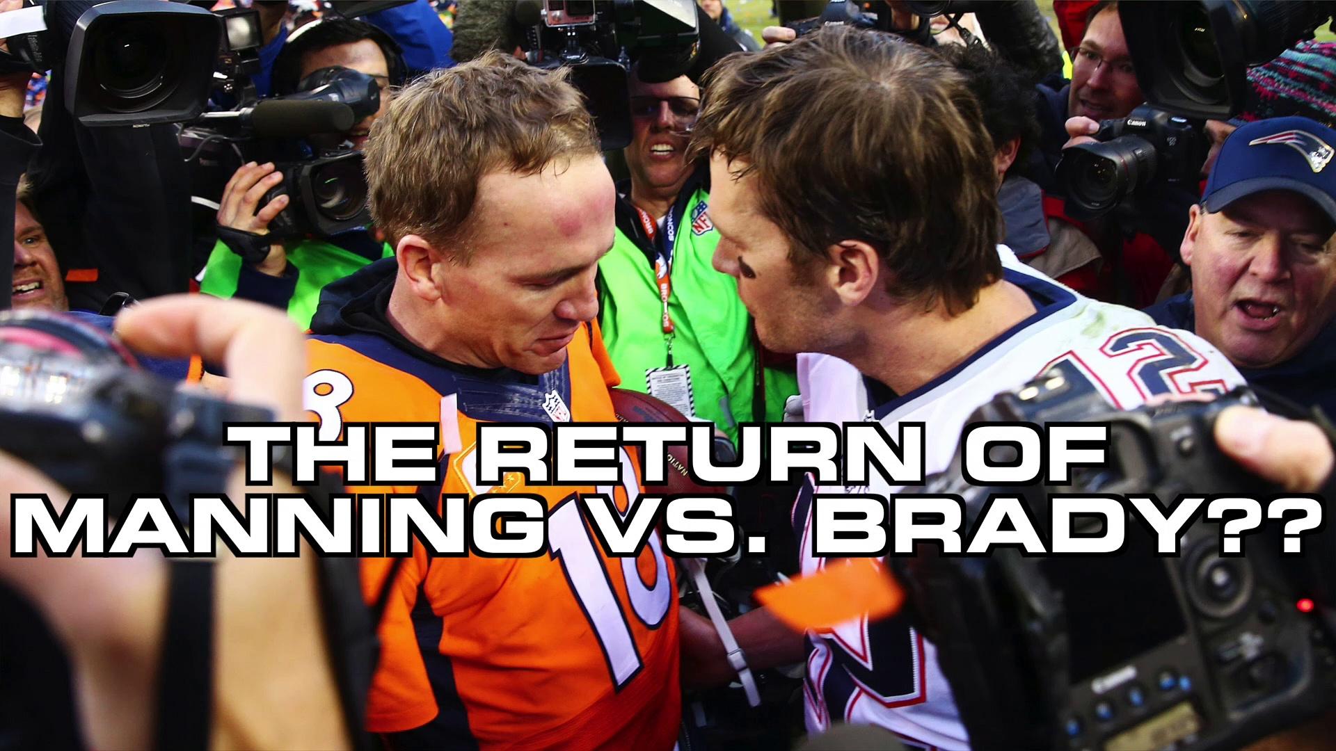 Peyton Manning: New York Jets General Manager?