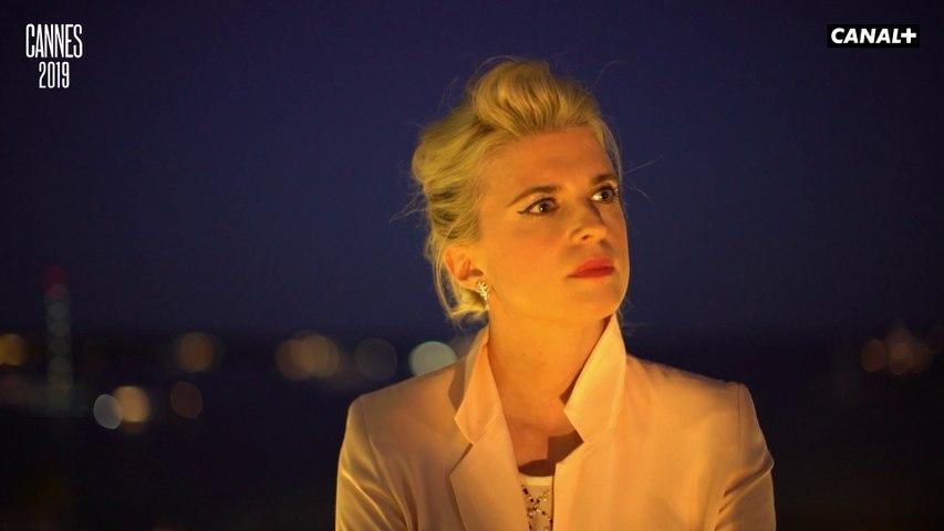 La séance d'Hollysiz - Cannes 2019