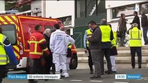 Pyrénées-Atlantiques : une répétition musicale tourne à l'intoxication dans un collège