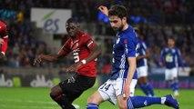 Ligue 1 : Une défaite non méritée pour Strasbourg face à Rennes à la Meinau 0-2
