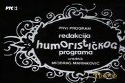 Ziveo zivot Tole Manojlovic     1973   Monodrama