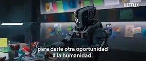 I Am Mother Tráiler Español  Latino Subtitulado (2019) Ciencia Ficcion