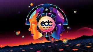 EDC Las Vegas Live Stream - Day 2