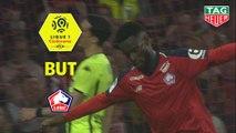 But Jonathan BAMBA (70ème) / LOSC - Angers SCO - (5-0) - (LOSC-SCO) / 2018-19