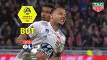 But Memphis DEPAY (74ème) / Olympique Lyonnais - SM Caen - (4-0) - (OL-SMC) / 2018-19