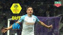 But Florian THAUVIN (90ème +1) / Toulouse FC - Olympique de Marseille - (2-5) - (TFC-OM) / 2018-19