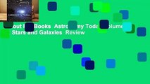 About For Books  Astronomy Today Volume 2: Stars and Galaxies  Review