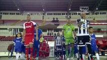 Tauro 1 - 1 San Francisco - Semifinal - Clausura 2019