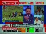 PM Narendra Modi Kedarnath-Badrinath shrine visit: Seeks Divine Blessings