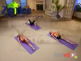 Shape - Pilates Workout Firm Up From Head to Toe