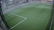 05/19/2019 00:00:01 - Sofive Soccer Centers Rockville - Santiago Bernabeu