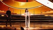 Eurovision: Moment d'émotion quand d'anciens candidats d'Israël reprennent la chanson Hallelujah