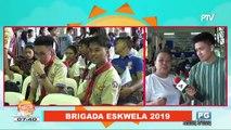 ON THE SPOT: Brigada Eskwela 2019