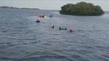 Kleinflugzeug stürzt vor Honduras ins Meer – fünf Tote