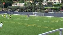 N2 : AS Monaco 1-3 SC Toulon