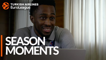 Finalist Moments: Rodrigue Beaubois, Efes
