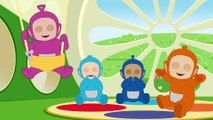 Teletubbies ★ NEW Tiddlytubbies 2D Series! ★ eps 10: Mirror Clone ★ cartns for Kids