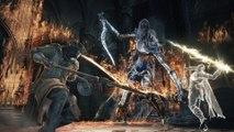 Dark Souls III - Cinématique d'ouverture