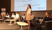 #AEH2019 :  ouverture, 1er débat