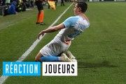 Florian Thauvin : «On joue dans un grand club»