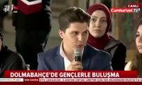 Erdoğan, bedelli askerlik ücretini bilemedi: 6 maaşa muadil bir rakam