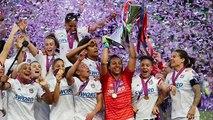 L'OL vince l'edizione femminile della Champions League