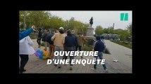 Des jeunes saccagent un stand LGBT à La Roche-sur-Yon