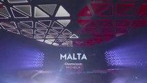 Malta - LIVE - Michela - Chameleon - Grand Final - Eurovision 2019